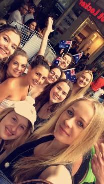 AUS Australia Day