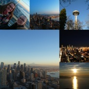 Collage 19 Seattle